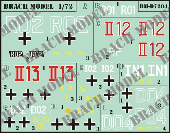 BM-D7204