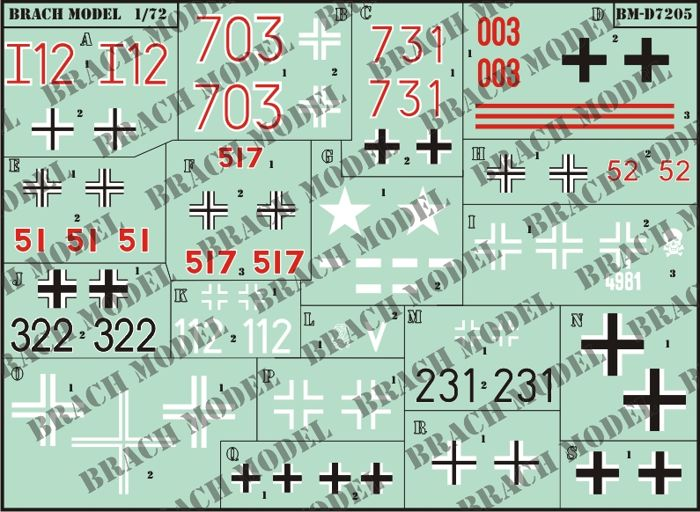 BM-D7205