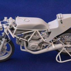 BRACH MODEL ITALIAN SEMOVENTE M42 75\34 1//35 Cod.BM098